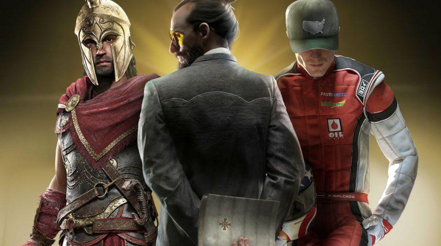 Até 75% de descontos! Sony e Ubisoft lançam promoção de jogos na PSN