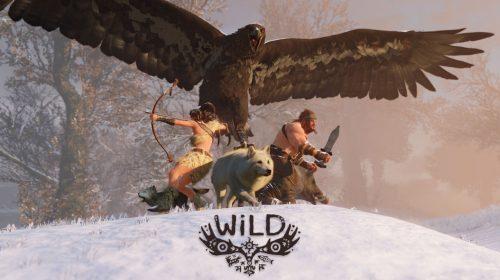 Sony mantém a marca WiLD e pode