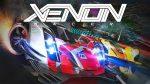 Xenon Racer Launch