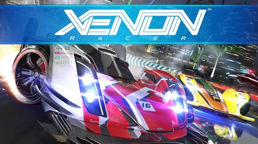 Xenon Racer: vale a pena?