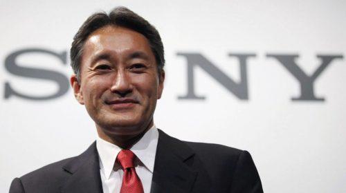 Fim de uma era: Kaz Hirai anuncia aposentadoria da Sony