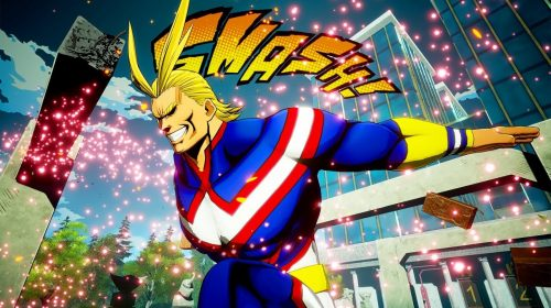 Jump Force: All Might é revelado como novo DLC; confira