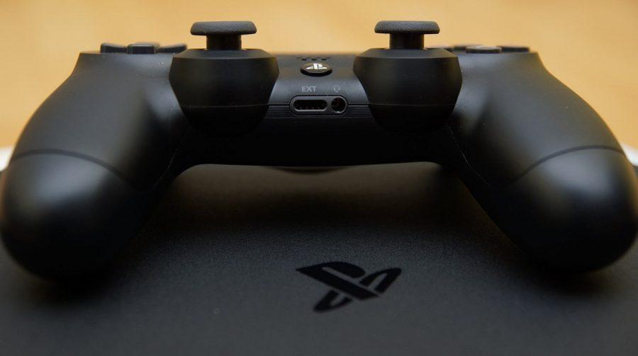 AMD está muito animada com o PlayStation 5