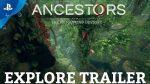 Ancestors: The Humankind Odyssey Trailer