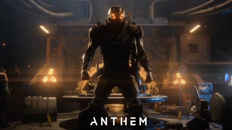 BioWare ignorou completamente o primeiro aniversário de Anthem