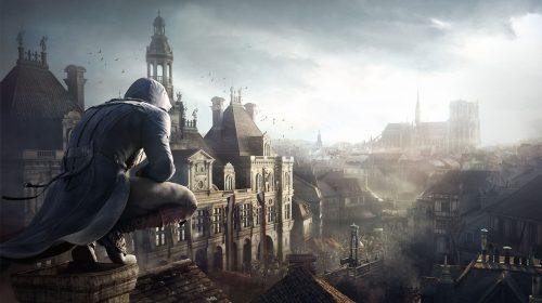 Catedral de Notre Dame pode ser reconstruída com auxílio de Assassin's Creed