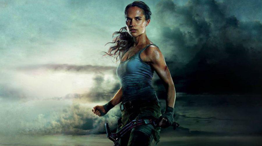 Confirmada sequência do filme de Tomb Raider com Alicia Vikander