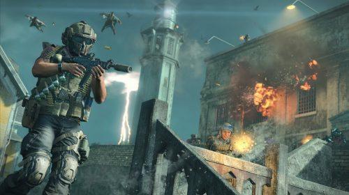 Blackout de Black Ops 4 recebe novo mapa; Modo 'gratuito' por tempo limitado