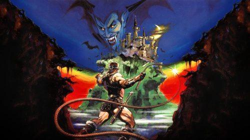 Konami revela jogos da Castlevania Anniversary Collection; veja lista