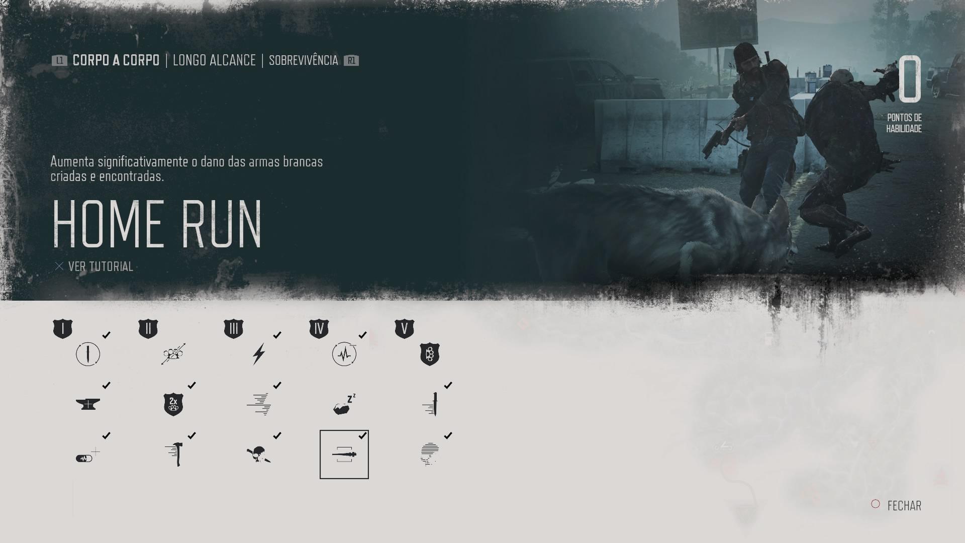[Guia] Days Gone: quais e como encontrar as melhores armas do jogo 2