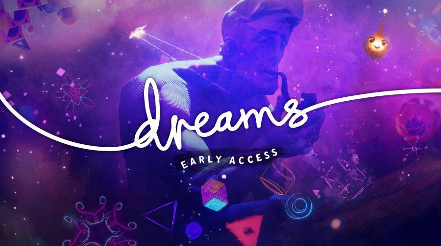 Versão Early Access de Dreams já está disponível; veja como baixar