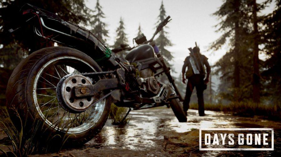 Days Gone recebe atualização 1.09 com 12 GB de tamanho; veja melhorias