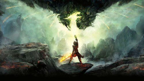 Dragon Age 4 foi