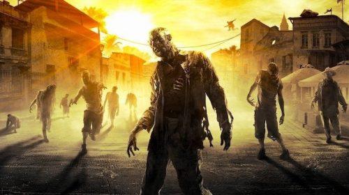 Dying Light 2 estará na E3 2019, confirma Techland