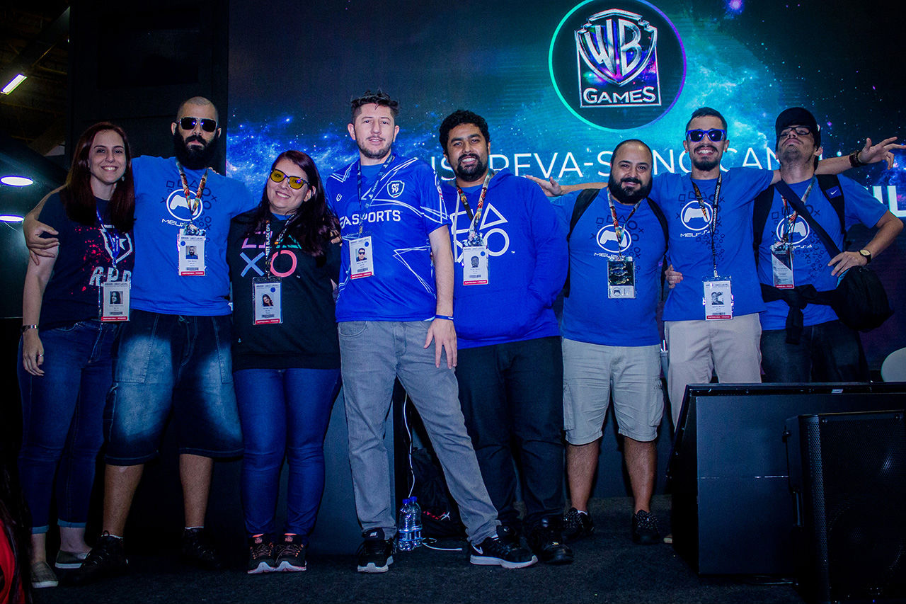 #6AnosDeMeuPS4: a equipe do maior site de PlayStation da América Latina 1