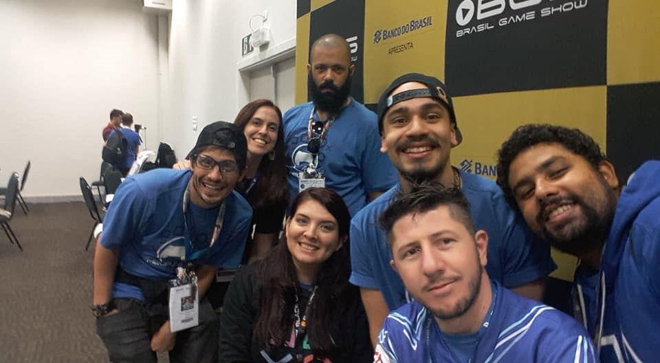#6AnosDeMeuPS4: a equipe do maior site de PlayStation da América Latina 2