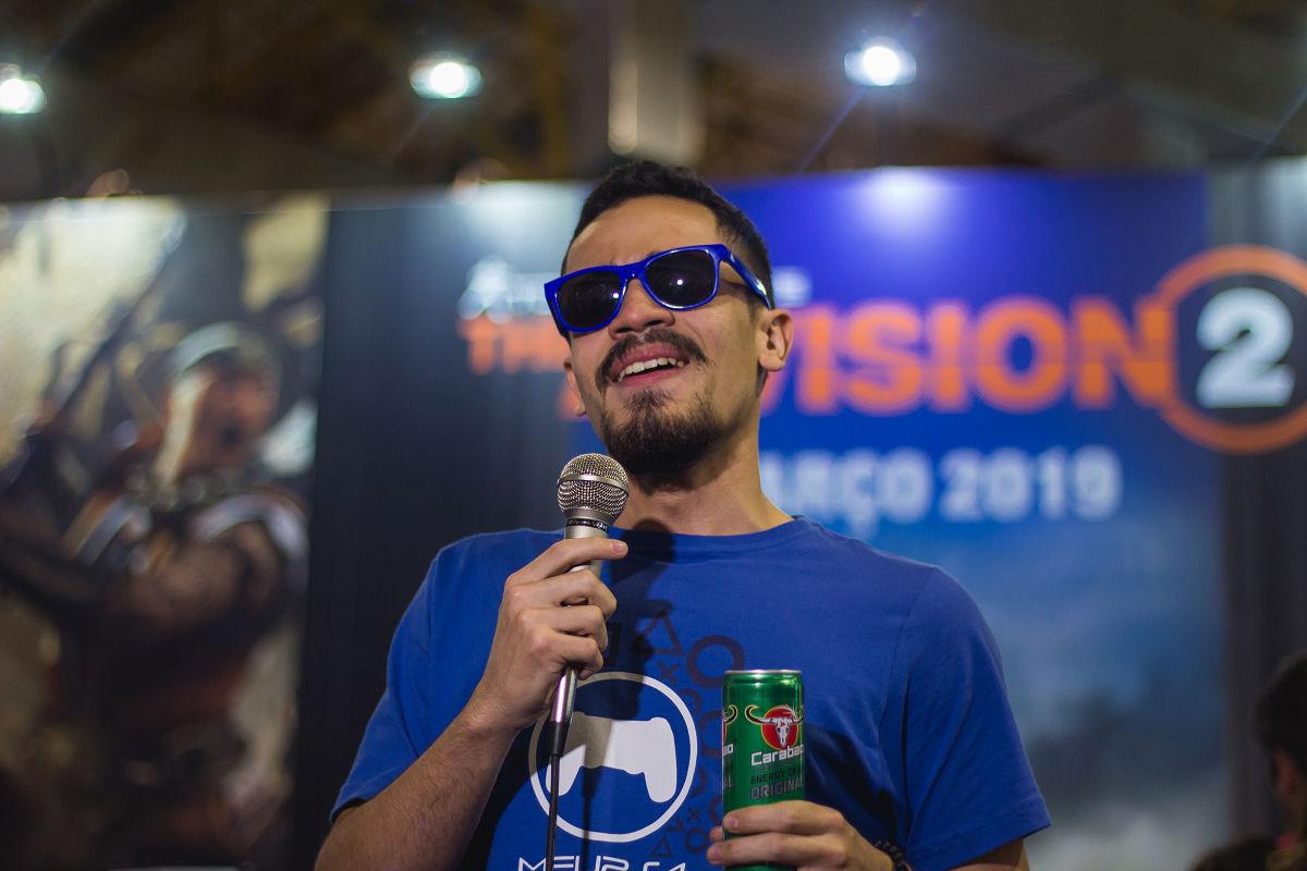 #6AnosDeMeuPS4: a equipe do maior site de PlayStation da América Latina 6