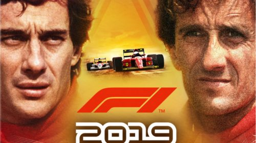 [Review] F1 2019: Vale a Pena?