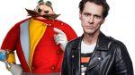 Filme Sonic The Hedgehog Jim Carrey