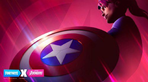 Fortnite terá evento de Vingadores Ultimato nesta semana