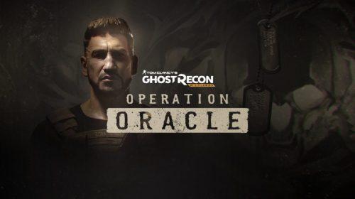 Ghost Recon Wildlands: DLC vai adicionar