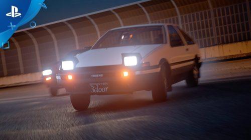Gran Turismo Sport: atualização adiciona 5 carros e novos eventos