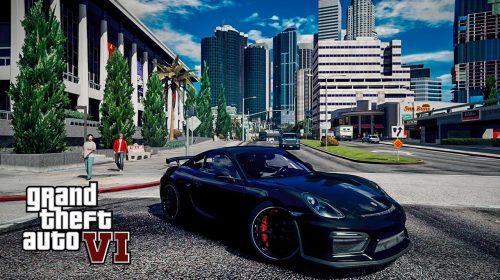 [Rumor] GTA 6 pode ter Liberty e Vice City como principais cidades