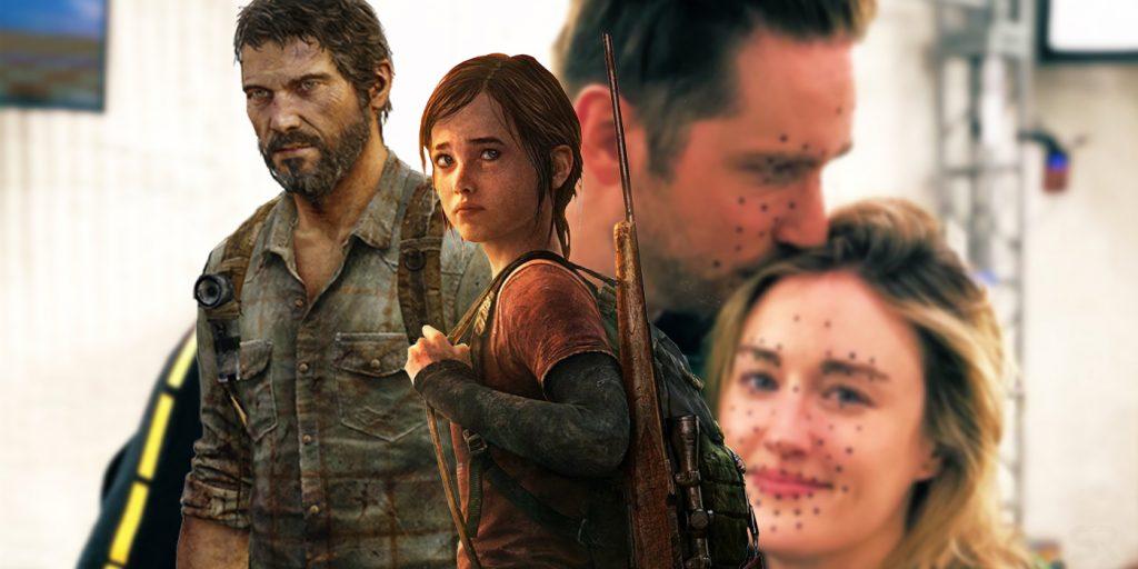 Joel e Ellie
