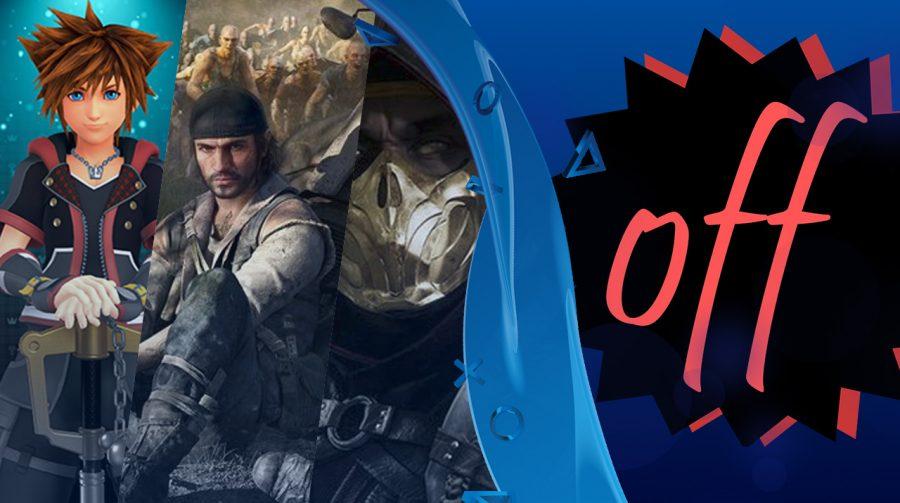 Hoje tem! Submarino oferece cupom especial (e limitado) para jogos!