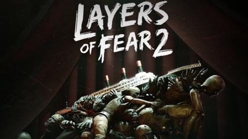 Layers of Fear 2 chega em 28 de maio; Veja nova imagem assustadora