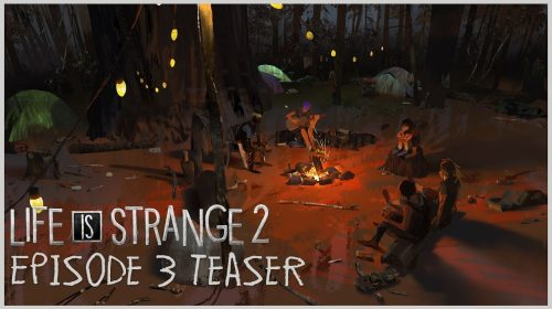 Life is Strange 2: Episódio 3 ganha novo teaser; assista