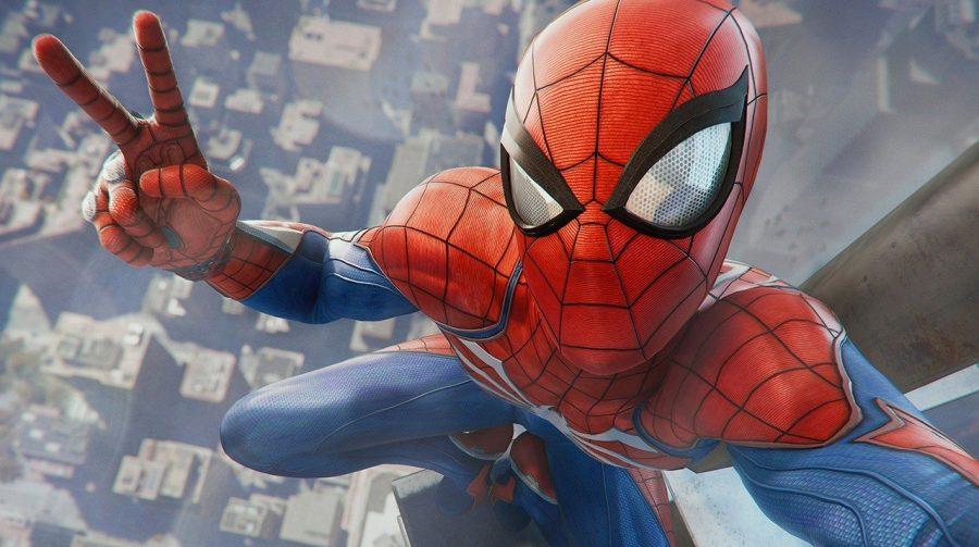 Fã recria cena de abertura de Marvel's Spider-Man em Dreams