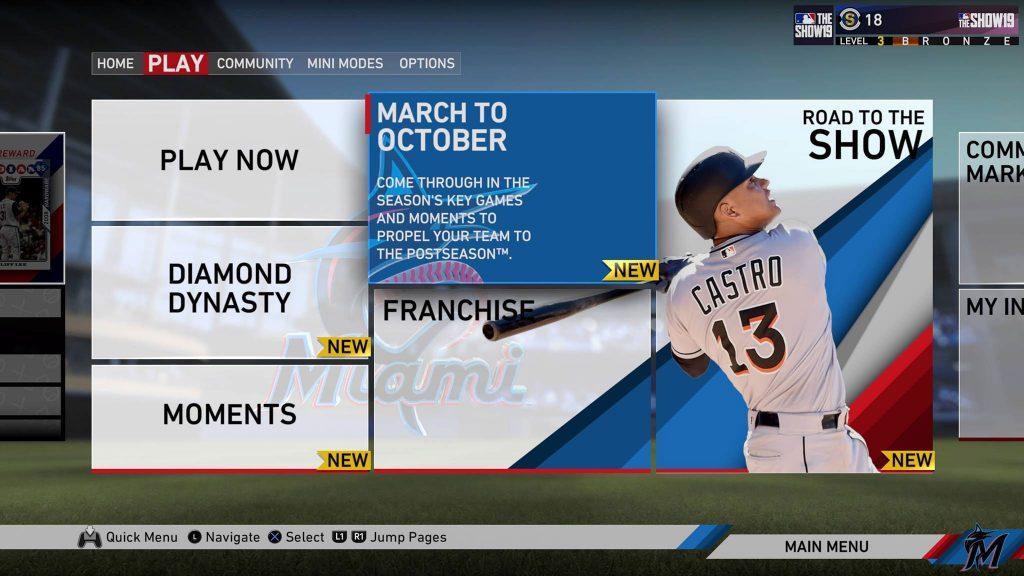 [Análise] MLB The Show 19: Vale a Pena? 3