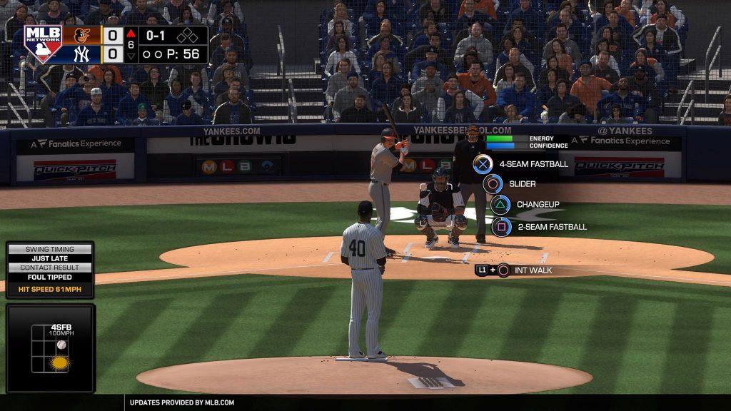 [Análise] MLB The Show 19: Vale a Pena? 5