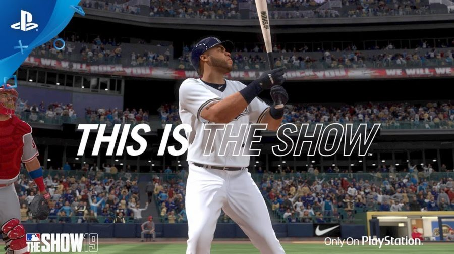 MLB The Show 19: vale a pena?