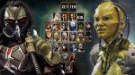 Mortal Kombat 11 Lutadores