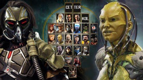 Mortal Kombat 11: Frost, Kitana e The Kollector podem ser anunciados
