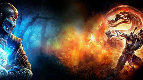 Mortal Kombat X vendeu quase 11 milhões de unidades