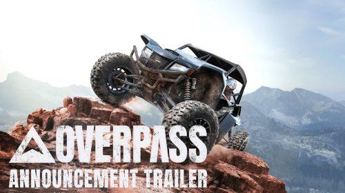 Overpass, jogo off-road, é anunciado para PlayStation 4; veja