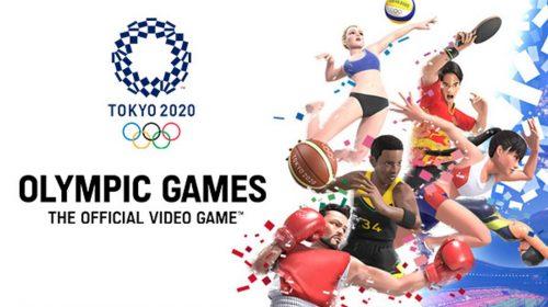 Olympic Games Tokyo 2020 recebe trailer de gameplay; assista