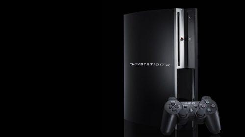 Sony começa encerrar suporte para consumidores do PlayStation 3