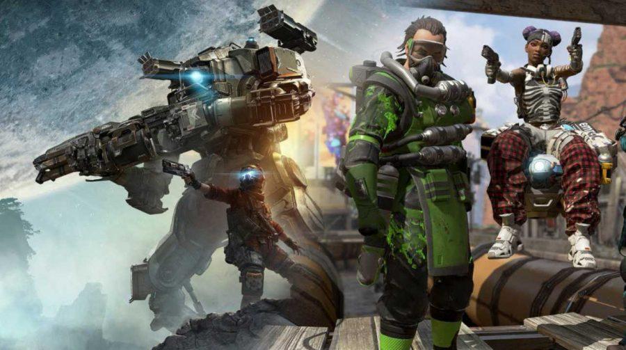 Sem novidades sobre Titanfall 3, Respawn trabalha em IP inédita