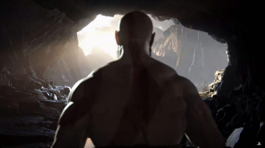 Sony anuncia Rising Kratos, um documentário sobre God of War