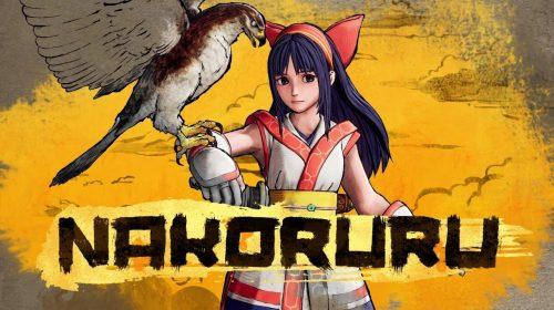 Novo trailer de Samurai Shodown destaca Nakoruru; assista