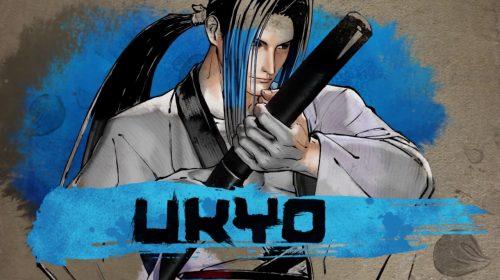 Samurai Shodown: novo trailer mostra Ukyo Tachibana