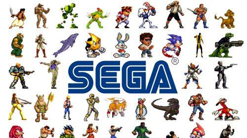 SEGA pretende deixar de lado a produção de jogos exclusivos; entenda