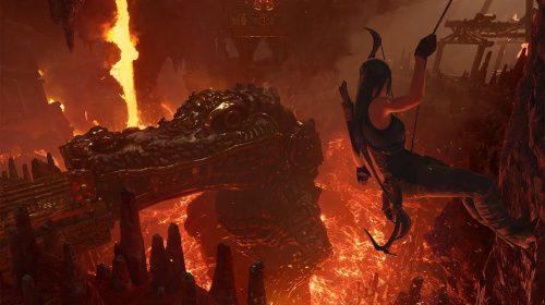 Shadow of the Tomb Raider: novo DLC já está disponível