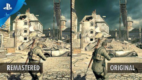 Sniper Elite V2 Remastered chega em 14 de maio; veja novo trailer