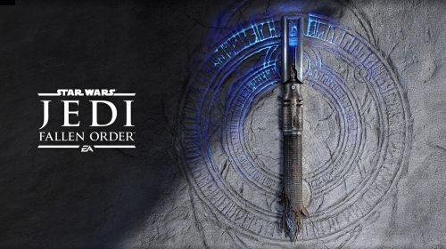 Star Wars Jedi: Fallen Order não será