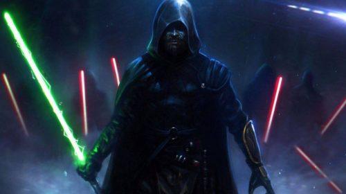 EA revela imagem animada de Star Wars Jedi: Fallen Order; veja